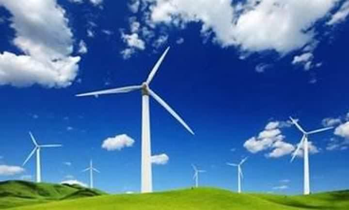 风电行业用设备