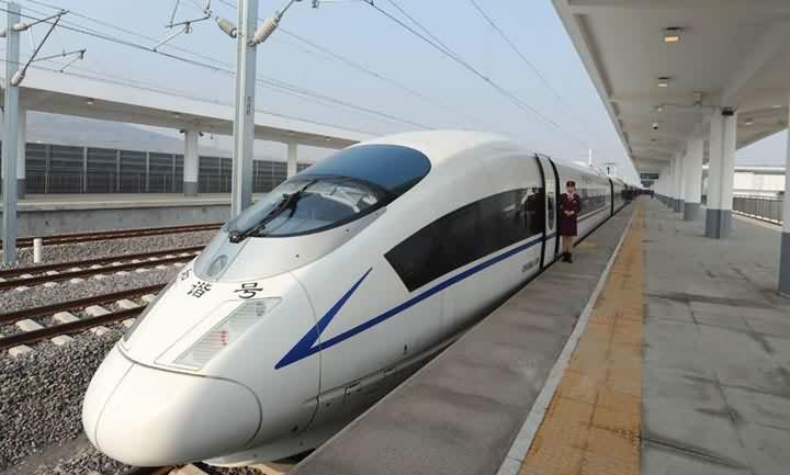 铁路行业用设备