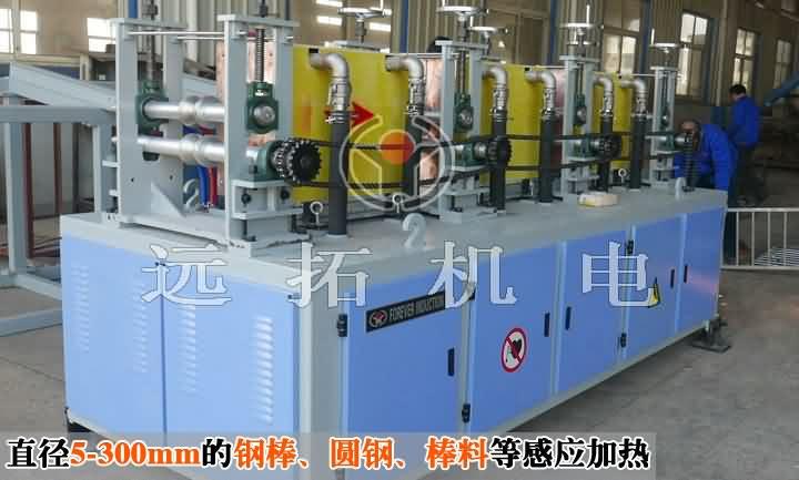 大型钢材电加热炉生产厂家